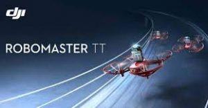DJI, RoboMaster Tello Talent Drone'u Piyasaya Sürdü