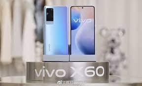 Vivo X60'ın Kavisli Ekran Varyantının Yakında Piyasaya Çıkacağı Bildirildi