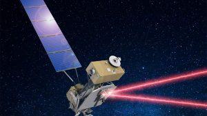 NASA, bu yaz Lazer İletişim Röle Gösterimi görevini başlatacak