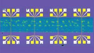 Yeni yazdırılabilir elektronik devreler, daha düşük maliyetli giyilebilir cihazlara yol açabilir