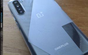 İşte 15 Haziran'da Piyasaya Sürülebilecek OnePlus Nord N200 5G'ye İlk Bakış