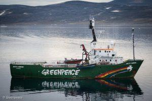 Türkiye Felaketleri ve Geleceği ile İlgili Greenpeace'den Açıklamalar