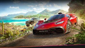 Merakla Beklenen Forza Horizon 5 İlk Araç Listesini Açıkladı! 426 Otomobil Modeli Bulunuyor