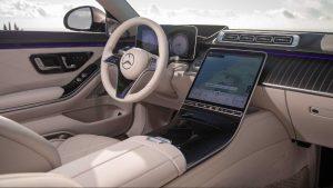 Farkı Yine Belli! Yeni Mercedes-Maybach S-Serisi Artık Türkiye'de